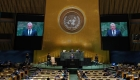 ONU analiza resolución contra el embrago a Cuba