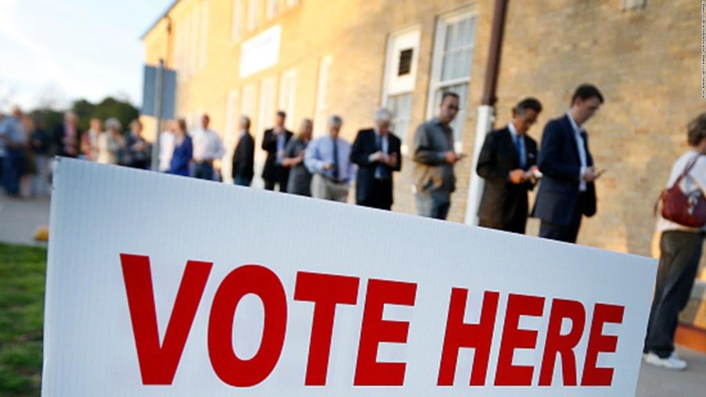 ¿Cómo afecta el tema de la inmigración a los votos en Texas?