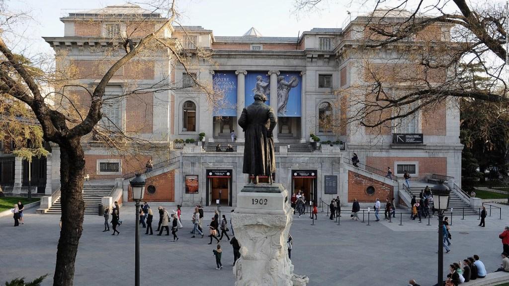 El Museo del Prado cumple 199 años