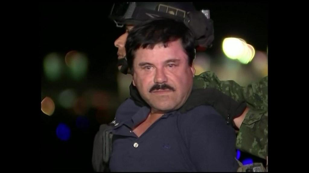 Elegidos los miembros del jurado para el juicio contra El Chapo