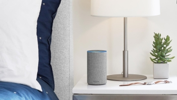 ¿Pudo grabar un dispositivo Amazon Echo un doble homicidio?