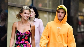 Justin Bieber, Shakira y Sean Daddy, hoy son noticia