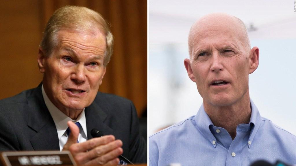 ¿Quién se quedará con el escaño del Senado por Florida?