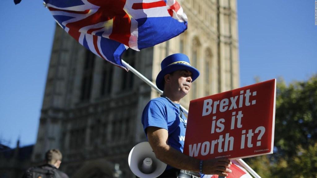 ¿Es el brexit un amargo divorcio?