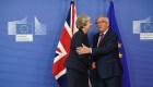 Acuerdo de Brexit a nivel técnico
