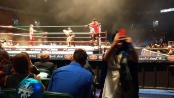 Conoce otra expresión cultural mexicana: la lucha libre