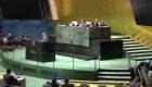 Termina votación de ONU sobre bloqueo comercial contra Cuba