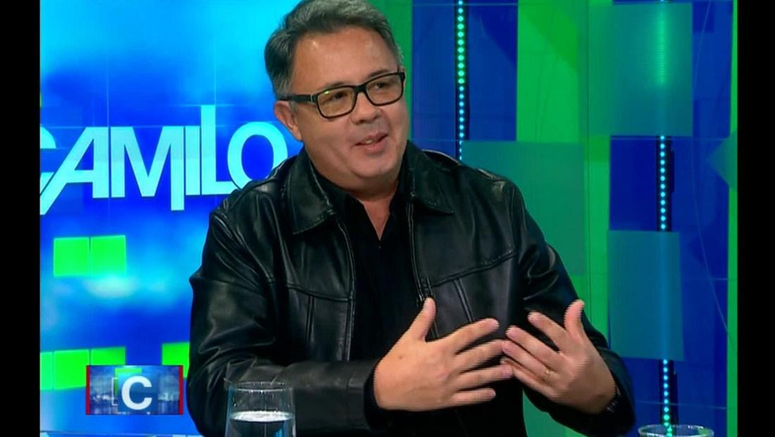 Kike San Martín conversa sobre el arte de la fotografía
