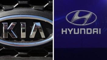 Paneles solares recargarán baterías de autos Hyundai y Kia