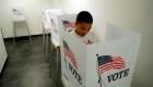 ¿Cuán involucrada está la juventud de Estados Unidos con las elecciones intermedias?