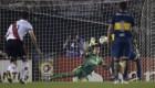 RankingCNN: Los tres momentos más recordados de River Plate en los superclásicos