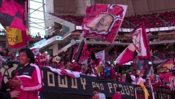 Las razones por las cuales el Atlanta United es un éxito social en EE.UU.