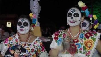 El sincretismo cultural del pueblo de México