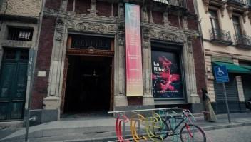 Vive la tendencia de las artes escénicas en Ciudad de México