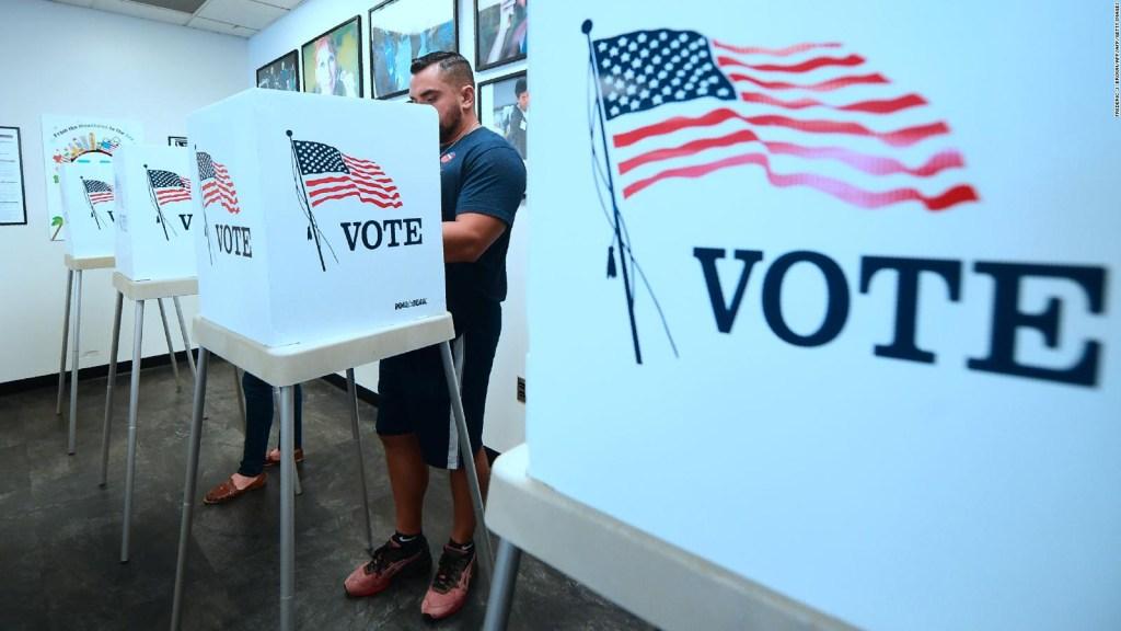 Así les fue a los latinos más destacados en las elecciones intermedias