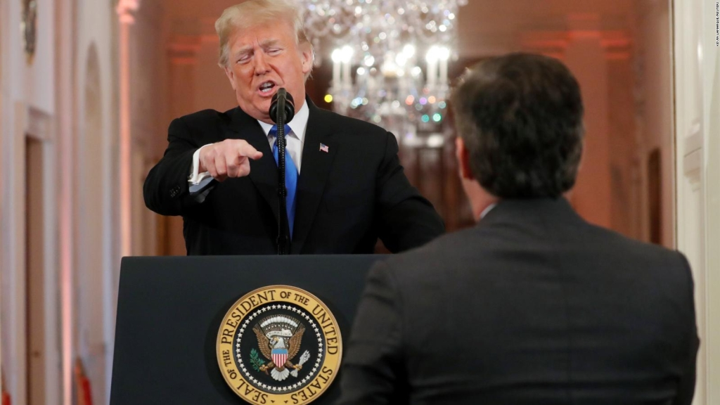 #ApunteDeCamilo: Donald, el furioso