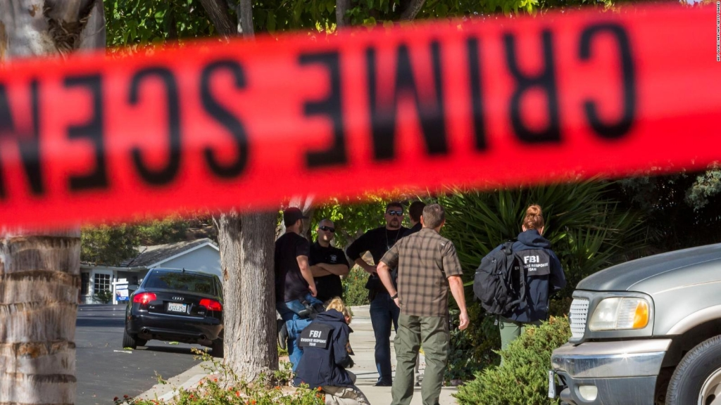 Sobrevivió al tiroteo de Las Vegas, murió en el de Thousand Oaks