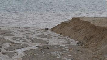 Al menos tres muertes en Jordania debido a inundaciones
