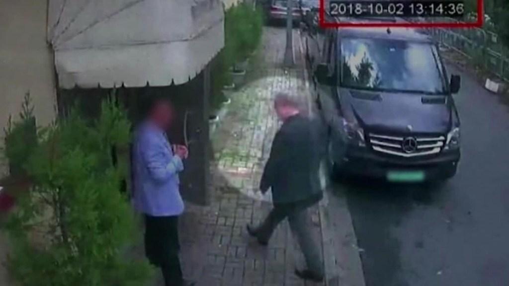 La investigación de la muerte de Khashoggi: Turquía entrega grabaciones