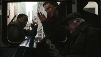 Así aparece Stan Lee en las películas de Marvel