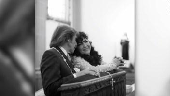 Una pareja con 40 años de trayectoria y éxitos