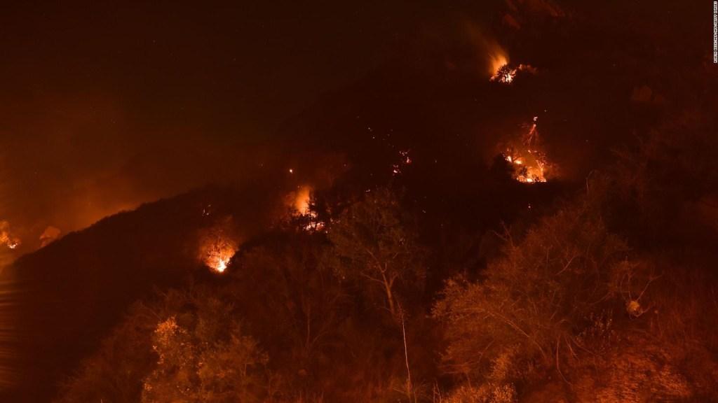 RankingCNN: Tres famosos a quienes se les incendiaron sus casas en California