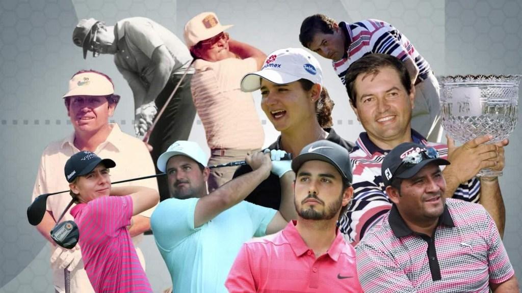 La corta pero influyente historia del golf mexicano