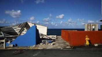 Trump busca evitar que lleguen más fondos a Puerto Rico por el huracán María
