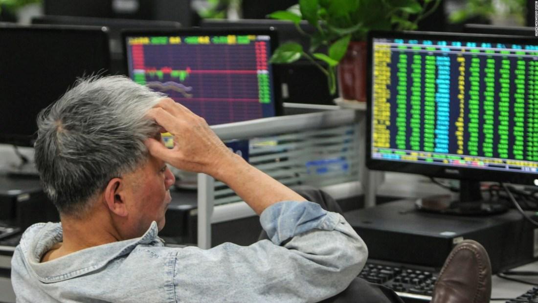 ¿Comenzó la desaceleración de la economía global?