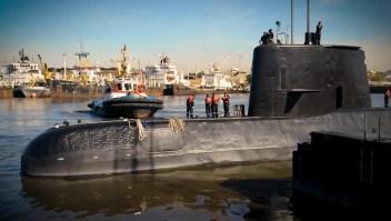 Submarino ARA San Juan: a un año de su desaparición en Argentina
