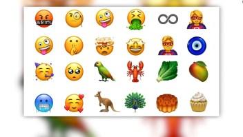¿Qué función cumplen los emoticonos?