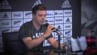 """Marcelo Gallardo rompe el silencio: """"Una sensación que no le deseo a ningún entrenador del mundo"""""""