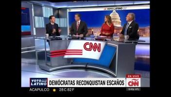 Voto Latino 2018: el balance de poderes en el Congreso de Estados Unidos