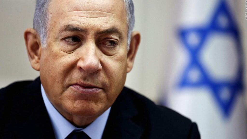¿Qué está pasando con el gobierno de Israel?