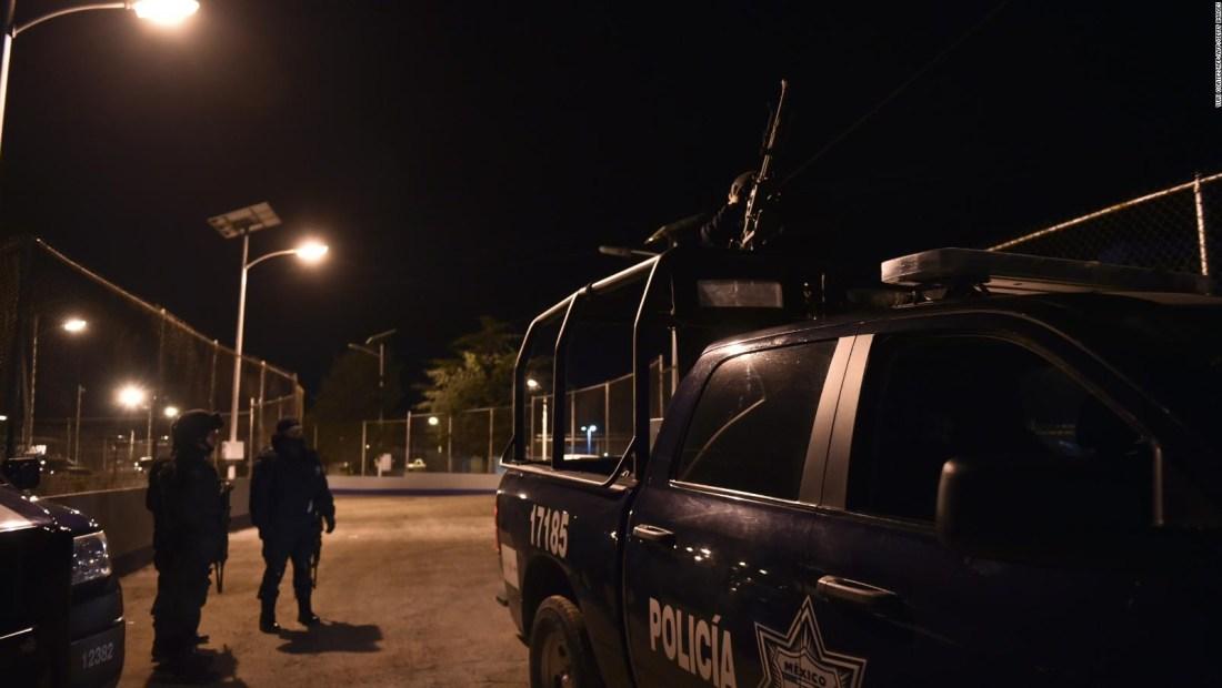 ¿Cómo se puede combatir la inseguridad en México?