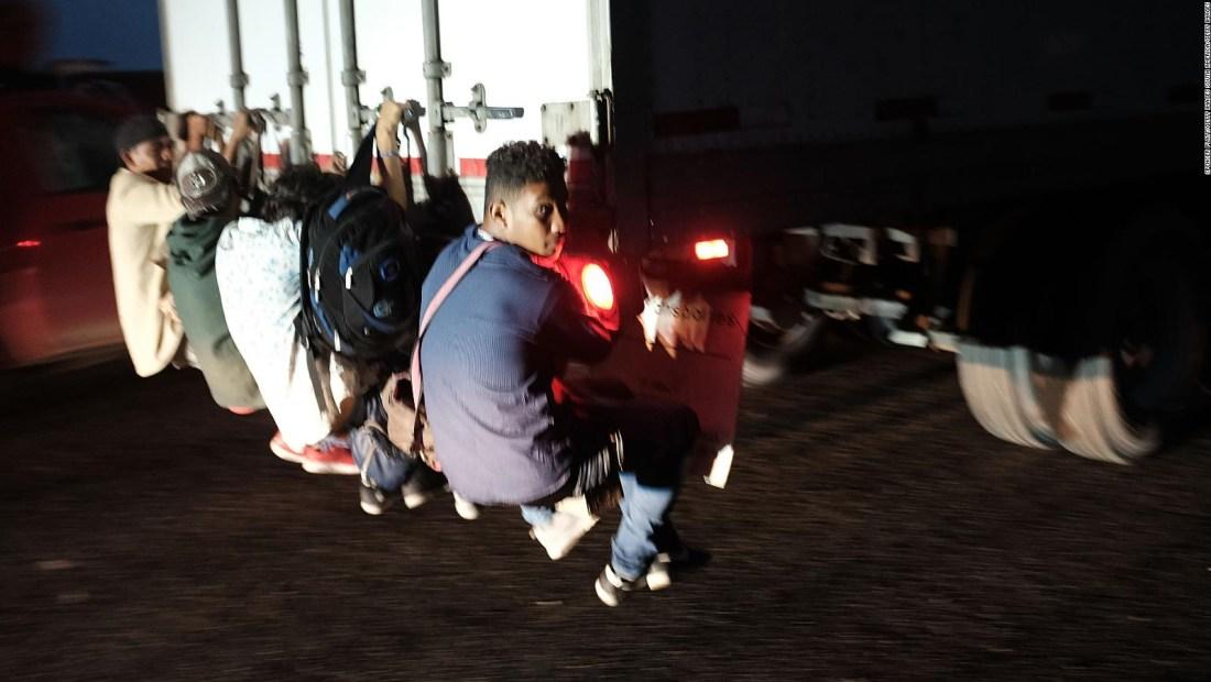 """Solalinde sobre caravana de migrantes: """"La situación se está complicando"""""""