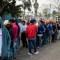 ¿Discriminan a los migrantes de la caravana en Tijuana?