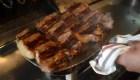 ¿Es la carne argentina la más sabrosa del mundo?