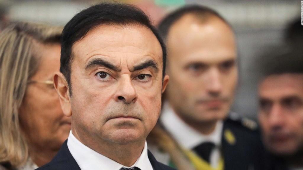 ¿Tambaleará la alianza Renault-Nissan-Mitsubishi?