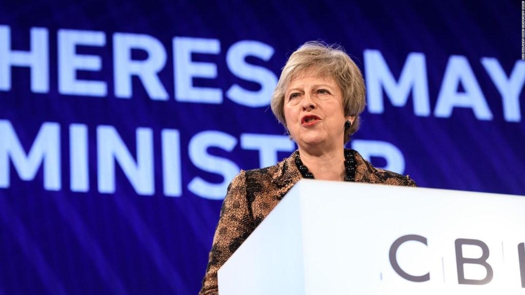 Las repercusiones para el Reino Unido tras el brexit