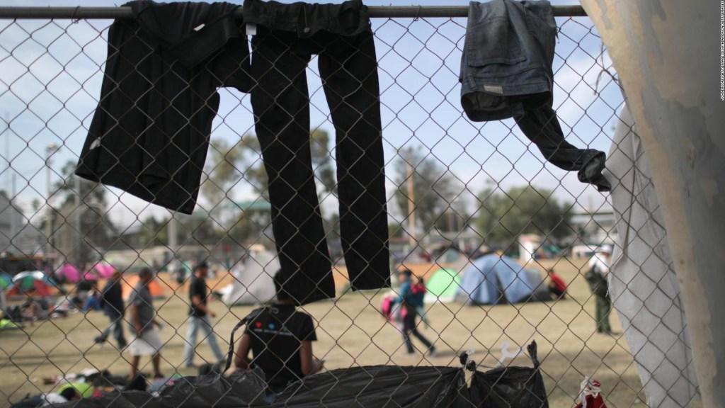 Alcalde de Tijuana pide ayuda por llegada de los migrantes