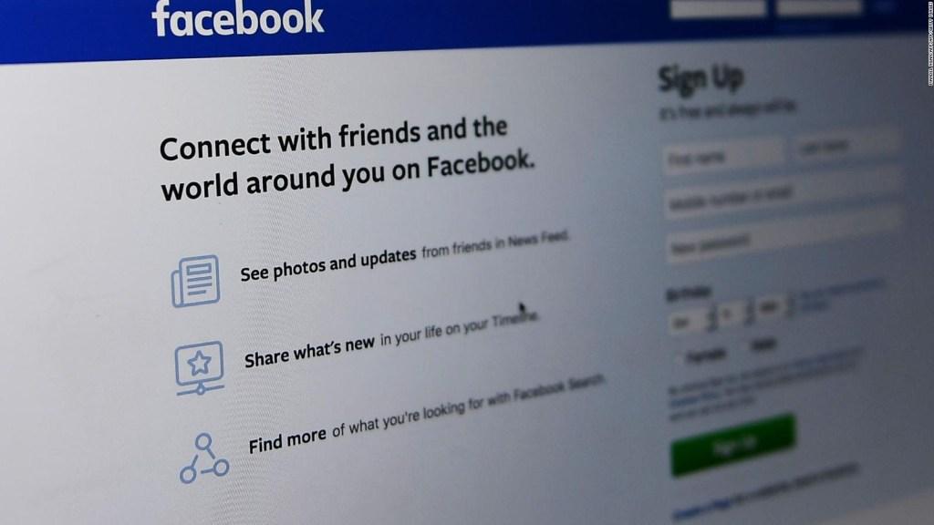Subastan a chica de 16 años en Facebook