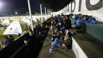 Guatemaltecos vuelven a casa tras erupción de Volcán de Fuego