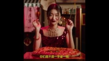 Dolce & Gabbana es señalada de racista
