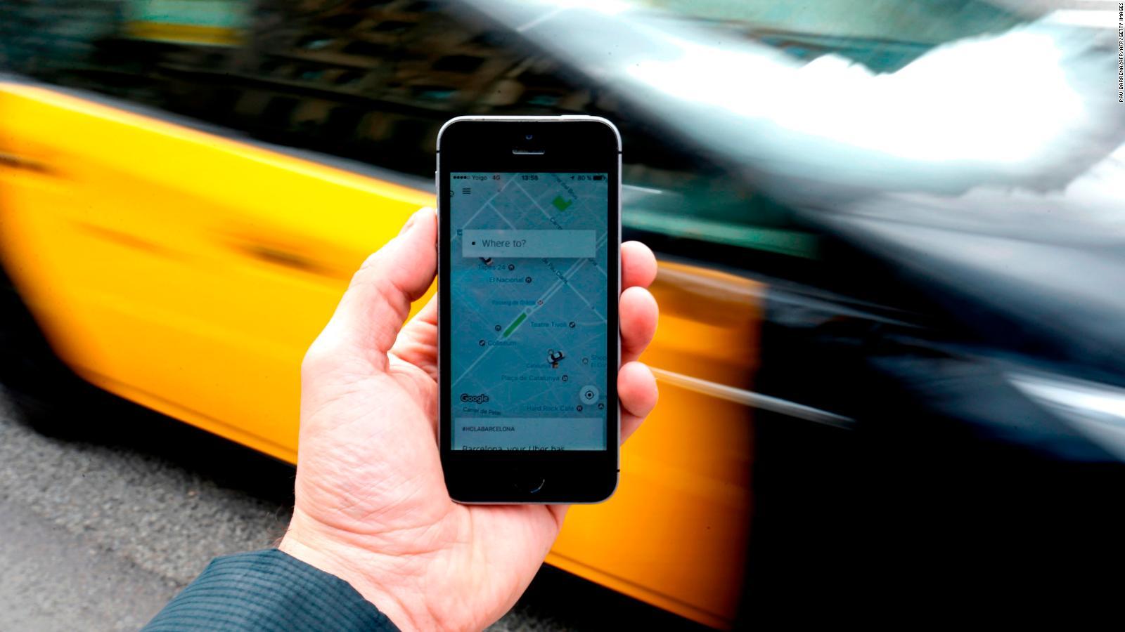 Las cifras de Uber en Argentina