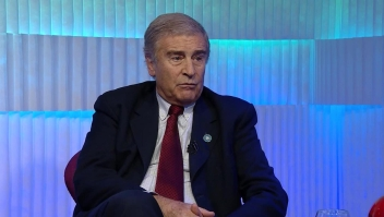 Oscar Aguad: ¿se podrá reflotar el submarino ARA San Juan?