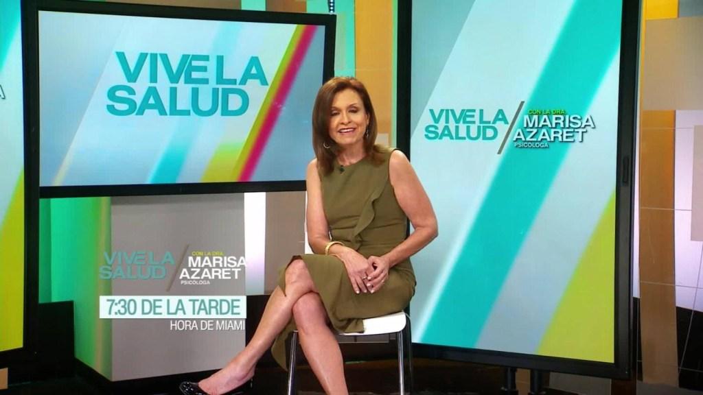 Vive la Salud: sexo seguro, comida latina saludable y habilidades especiales para mejorar