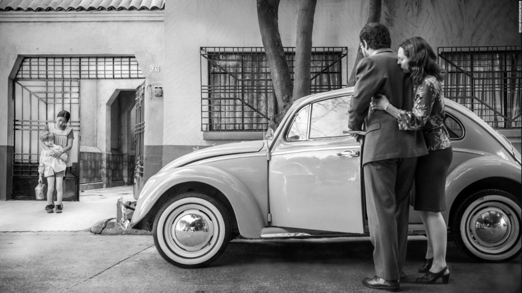 """¿Por qué """"Roma"""" de Alfonso Cuarón se grabó en blanco y negro?"""