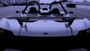 VUHL, un auto deportivo con sello mexicano