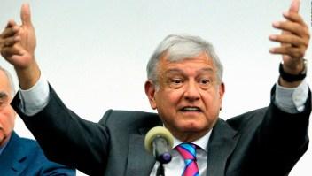 Las consultas de López Obrador